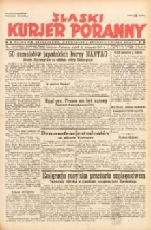 Śląski Kurjer Poranny, 1937, R. 3, Nr. 311