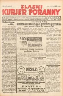 Śląski Kurjer Poranny, 1937, R. 3, Nr. 320