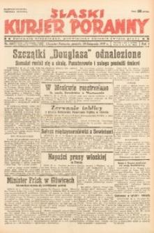 Śląski Kurjer Poranny, 1937, R. 3, Nr. 328