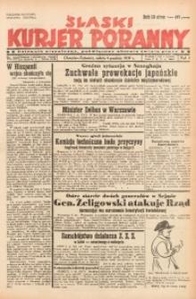 Śląski Kurjer Poranny, 1937, R. 3, Nr. 333