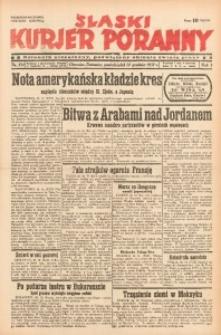 Śląski Kurjer Poranny, 1937, R. 3, Nr. 354