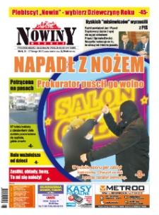 Nowiny Nyskie 2017, nr 8.