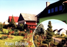 Nowy Rożnów (gmina Głubczyce).