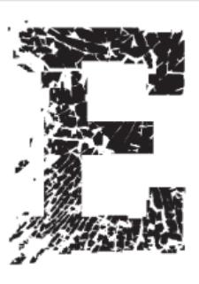 Eksplozja litery