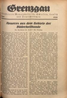 Grenzgau, 1925, Juni