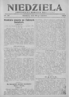 Niedziela, 1928, Nr. 26
