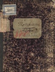 Konfederaci barscy. Dramat napisany po francusku przez Adama Mickiewicza a oddany wierszem na język polski przez Tomasza Olizarowskiego