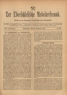 Der Oberschlesische Arbeiterfreund, 1913/1914, Jg. 14, No 90