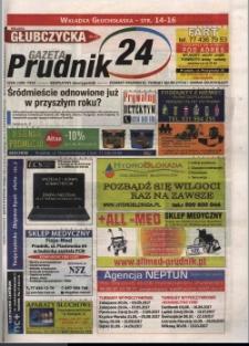 Gazeta Prudnik24 : bezpłatny dwutygodnik 2017, nr 5 (103).