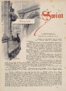 Świat. Dwutygodnik ilustrowany, 1889, R. 2, [Nr 7]