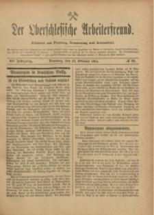 Der Oberschlesische Arbeiterfreund, 1914/1915, Jg. 15, No 82