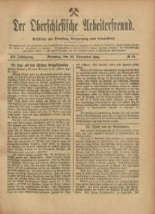 Der Oberschlesische Arbeiterfreund, 1914/1915, Jg. 15, No 94