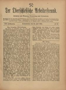 Der Oberschlesische Arbeiterfreund, 1915/1916, Jg. 16, No 48