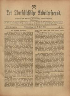 Der Oberschlesische Arbeiterfreund, 1915/1916, Jg. 16, No 50