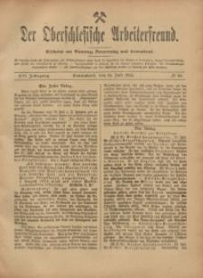 Der Oberschlesische Arbeiterfreund, 1915/1916, Jg. 16, No 51