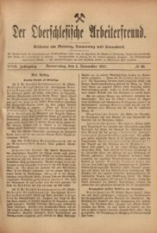 Der Oberschlesische Arbeiterfreund, 1917/1918, Jg. 18, No 90