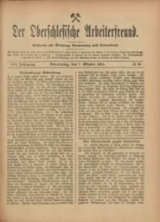 Der Oberschlesische Arbeiterfreund, 1915/1916, Jg. 16, No 80