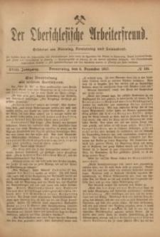 Der Oberschlesische Arbeiterfreund, 1917/1918, Jg. 18, No 105