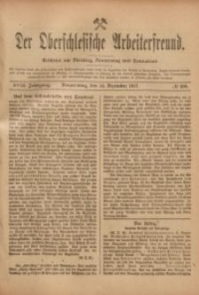Der Oberschlesische Arbeiterfreund, 1917/1918, Jg. 18, No 108