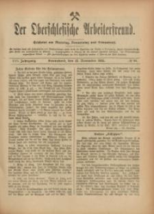 Der Oberschlesische Arbeiterfreund, 1915/1916, Jg. 16, No 96