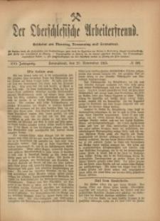 Der Oberschlesische Arbeiterfreund, 1915/1916, Jg. 16, No 102