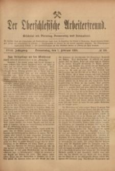 Der Oberschlesische Arbeiterfreund, 1917/1918, Jg. 18, No 131