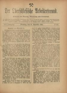 Der Oberschlesische Arbeiterfreund, 1915/1916, Jg. 16, No 115