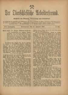 Der Oberschlesische Arbeiterfreund, 1915/1916, Jg. 16, No 123