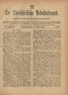 Der Oberschlesische Arbeiterfreund, 1915/1916, Jg. 16, No 128