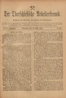 Der Oberschlesische Arbeiterfreund, 1917/1918, Jg. 18, No 145