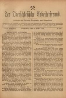Der Oberschlesische Arbeiterfreund, 1917/1918, Jg. 18, No 146