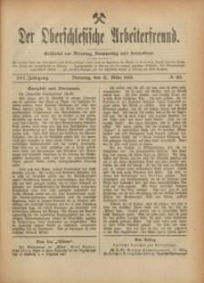 Der Oberschlesische Arbeiterfreund, 1915/1916, Jg. 16, No 151