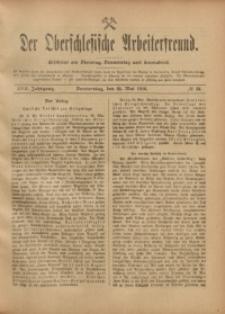 Der Oberschlesische Arbeiterfreund, 1916/1917, Jg. 17, No 23