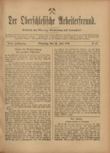 Der Oberschlesische Arbeiterfreund, 1916/1917, Jg. 17, No 48