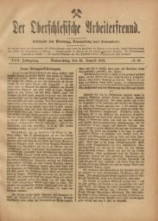 Der Oberschlesische Arbeiterfreund, 1916/1917, Jg. 17, No 64