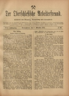 Der Oberschlesische Arbeiterfreund, 1916/1917, Jg. 17, No 80