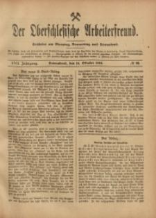 Der Oberschlesische Arbeiterfreund, 1916/1917, Jg. 17, No 83