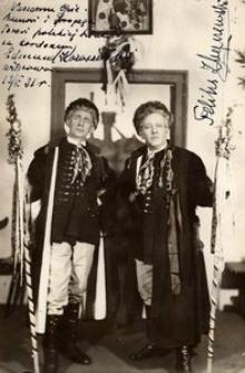 Karasiński Edmund (1885-1975)