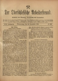 Der Oberschlesische Arbeiterfreund, 1916/1917, Jg. 17, No 103