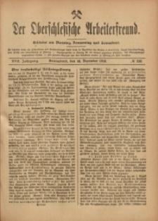Der Oberschlesische Arbeiterfreund, 1916/1917, Jg. 17, No 110
