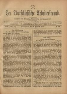 Der Oberschlesische Arbeiterfreund, 1916/1917, Jg. 17, No 118