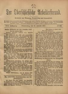 Der Oberschlesische Arbeiterfreund, 1916/1917, Jg. 17, No 123