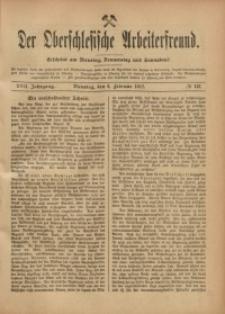 Der Oberschlesische Arbeiterfreund, 1916/1917, Jg. 17, No 131