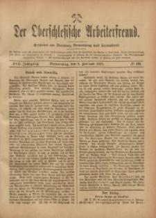 Der Oberschlesische Arbeiterfreund, 1916/1917, Jg. 17, No 132