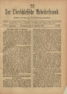 Der Oberschlesische Arbeiterfreund, 1916/1917, Jg. 17, No 136