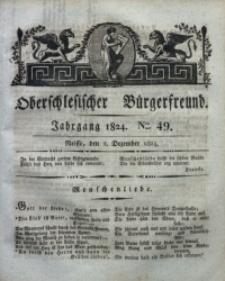 Oberschlesischer Bürgerfreund, 1824, Nro. 49