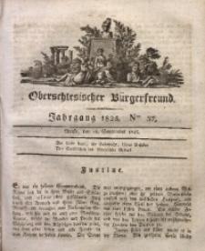 Oberschlesischer Bürgerfreund, 1825, Nro. 37