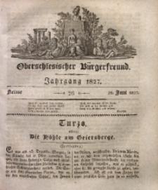 Oberschlesischer Bürgerfreund, 1827, nr 26
