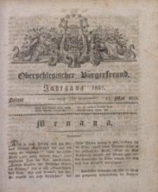 Oberschlesischer Bürgerfreund, 1832, nr 20