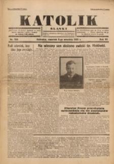 Katolik Śląski, 1931, R. 7, Nr. 106